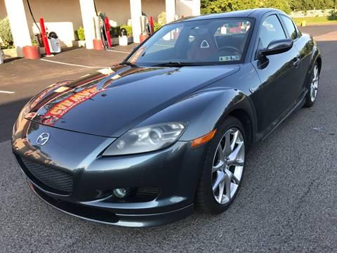 2008 Mazda RX-8 for sale in Philadelphia, PA