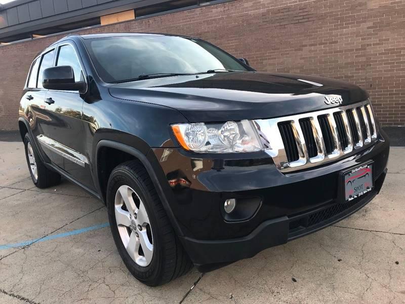 2012 Jeep Grand Cherokee For Sale >> 2012 Jeep Grand Cherokee Laredo X In Philadelphia Pa Car Spot Inc