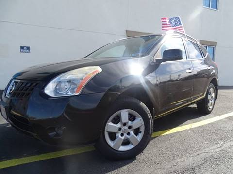2010 Nissan Rogue for sale in Philadelphia, PA