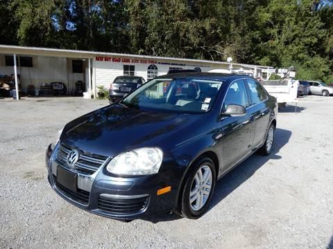 2005 Volkswagen Jetta for sale in Sorrento, LA