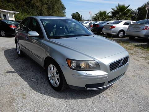 2006 Volvo S40 for sale in Sorrento, LA