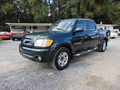 2004 Toyota Tundra for sale at B&B AUTO RTO LLC in Sorrento LA