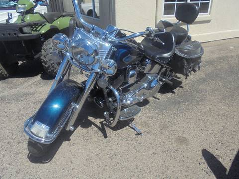 2001 Harley-Davidson Heritage Softail  for sale in Tucson, AZ