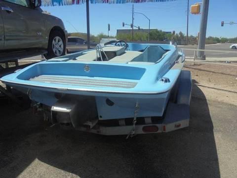 1979 Hawaiian 454  21  foot jet boat for sale in Tucson, AZ