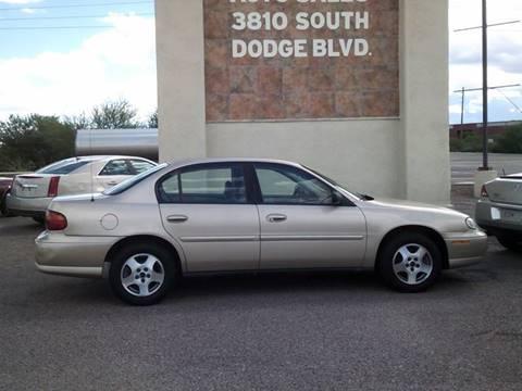 2005 Chevrolet Classic for sale in Tucson, AZ