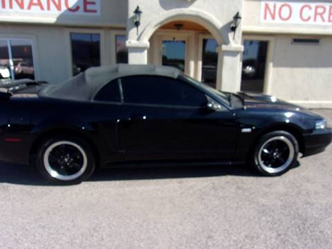 2003 Ford Mustang for sale in Tucson, AZ