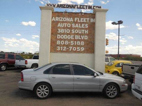 Volvo For Sale In Tucson Az