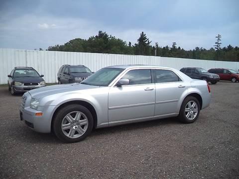 2006 Chrysler 300 for sale at Superior Auto of Negaunee in Negaunee MI