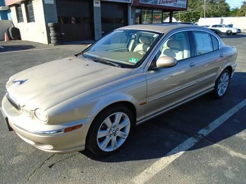 2003 Jaguar X Type For Sale In Toms River, NJ