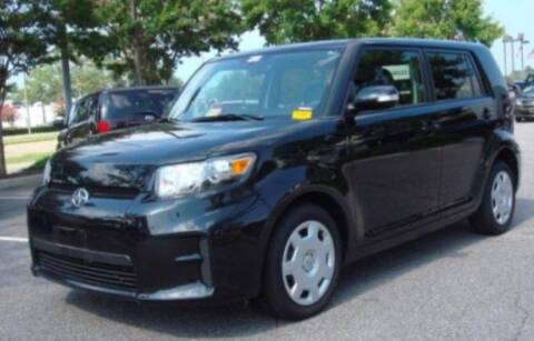 2006 Scion xB for sale at CANDOR INC in Toms River NJ