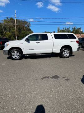 2012 Toyota Tundra for sale at CANDOR INC in Toms River NJ