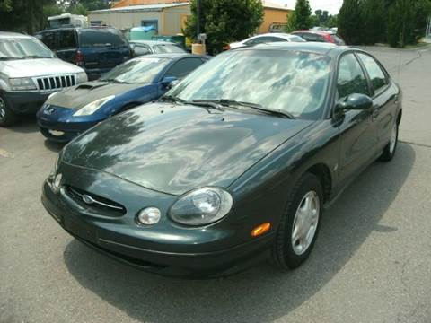 1998 Ford Taurus for sale in Loveland, CO