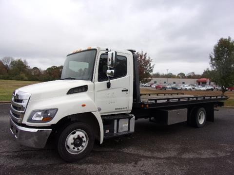 2015 Hino 268 for sale in Hamilton, AL