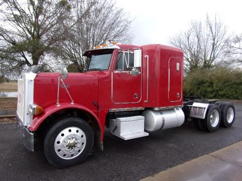 Used Peterbilt 379 For Sale In Connecticut Carsforsale Com