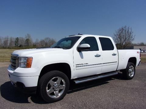 2013 GMC Sierra 2500HD for sale in Hamilton, AL