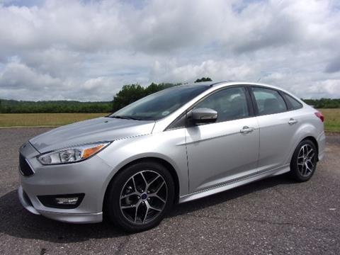 2016 Ford Focus for sale in Hamilton, AL