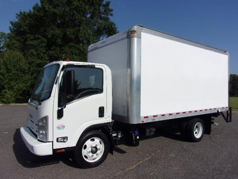 2016 Isuzu NQR for sale in Hamilton, AL