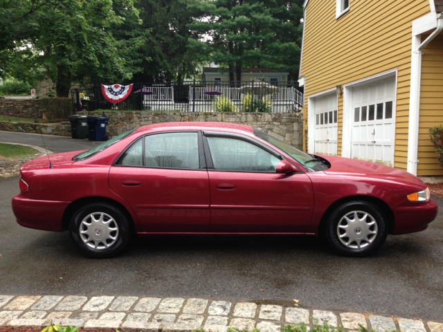 2003 Buick Century Custom - Danbury CT