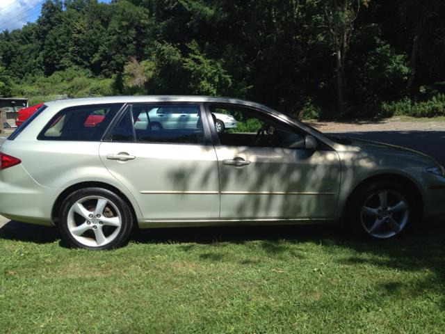 2004 Mazda 6 LX - Danbury CT