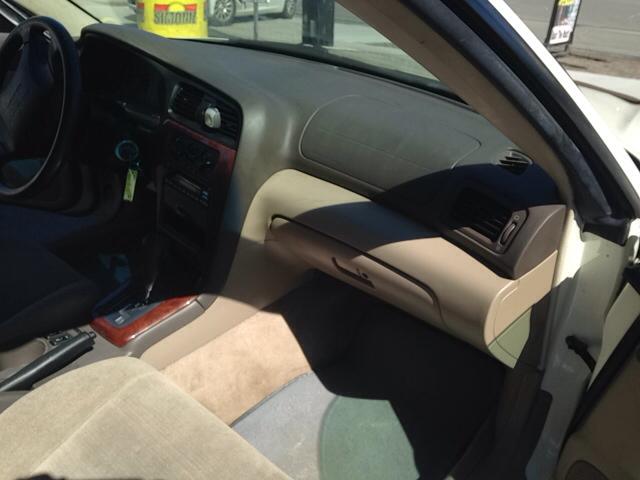 2004 Subaru Outback Base AWD 4dr Wagon - Danbury CT