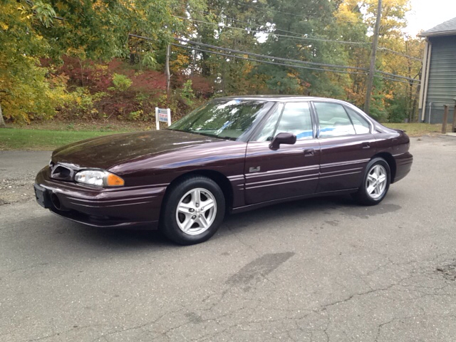 1999 Pontiac Bonneville Sle 4dr Sedan In Danbury Ct
