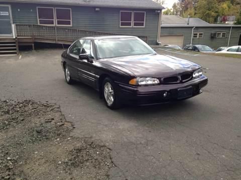 1999 Pontiac Bonneville for sale in Danbury, CT