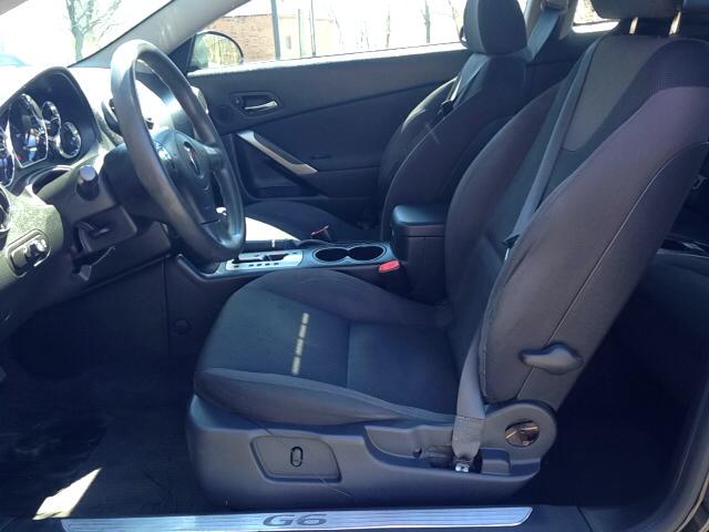 2006 Pontiac G6 GT 2dr Coupe - Danbury CT