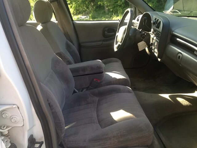 1998 Chevrolet Lumina LS 4dr Sedan - Danbury CT