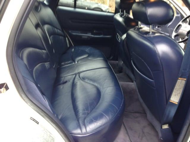 1996 Ford Crown Victoria LX 4dr Sedan - Danbury CT