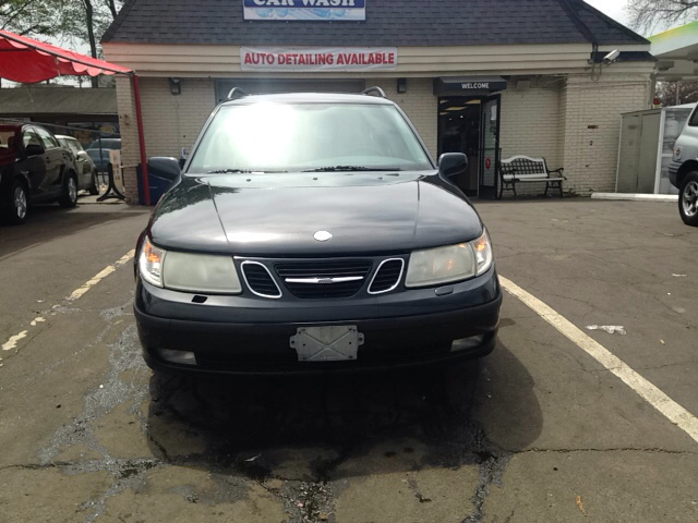 2002 Saab 9-5 Linear 2.3t 4dr Turbo Wagon - Danbury CT