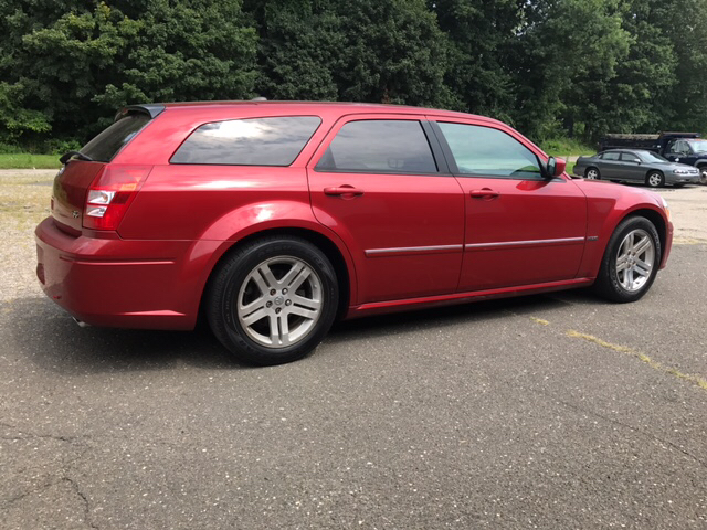 2006 Dodge Magnum RT 4dr Wagon - Danbury CT