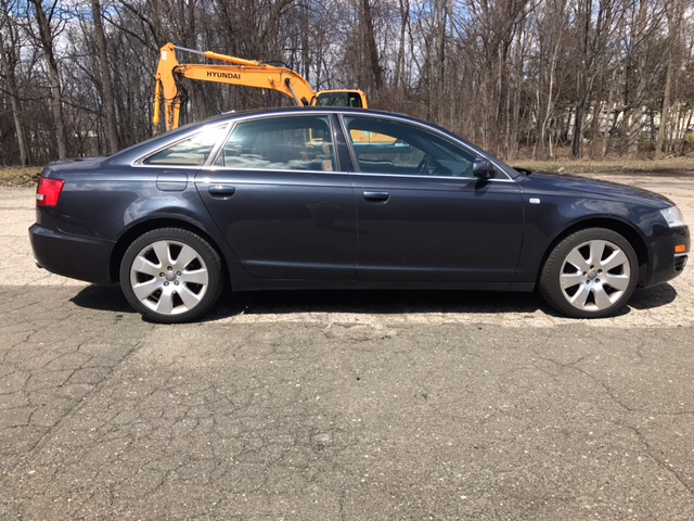 2006 Audi A6 3.2 quattro AWD 4dr Sedan - Danbury CT