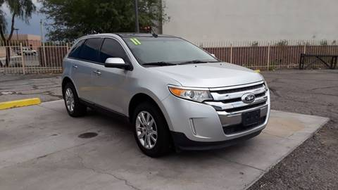2011 Ford Edge for sale in Tucson, AZ