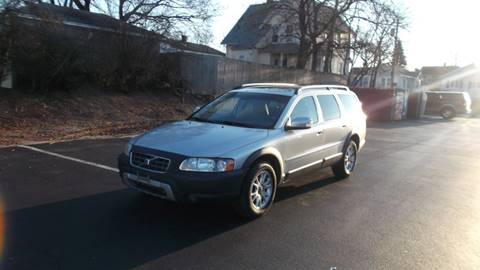2007 Volvo XC70 for sale in Cranston, RI