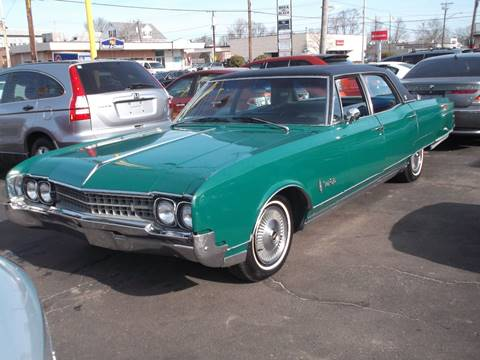 1966 Oldsmobile Ninety-Eight for sale in Cranston, RI