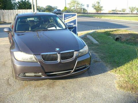 2007 BMW 3 Series for sale in Tuscaloosa, AL