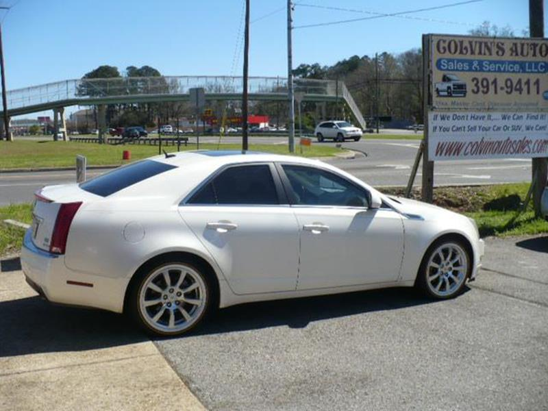 daddy inventory car details big llc at for in lot s nc sale concord cadillac cts