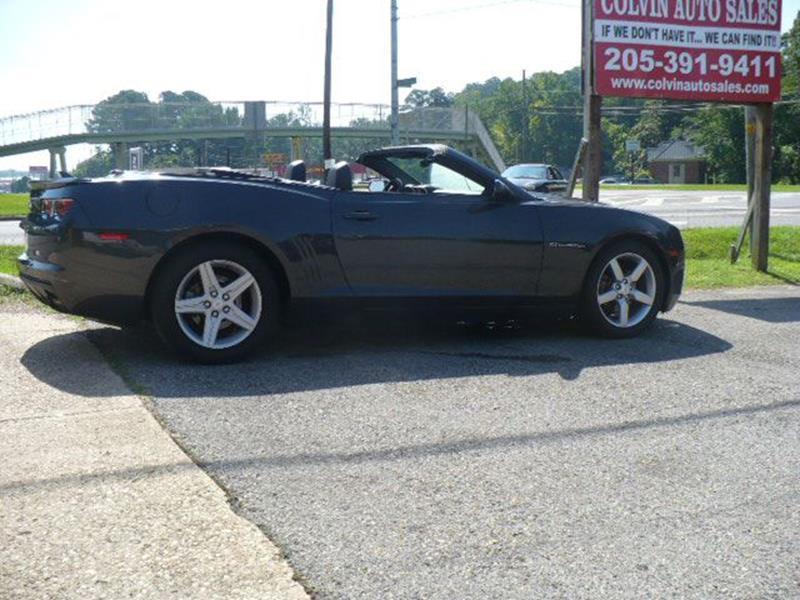 Colvin Auto Sales – Car Dealer in Tuscaloosa, AL