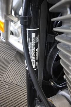 2004 Honda VTX