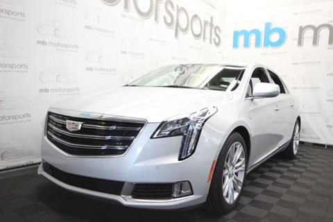 2018 Cadillac XTS for sale in Asbury Park, NJ