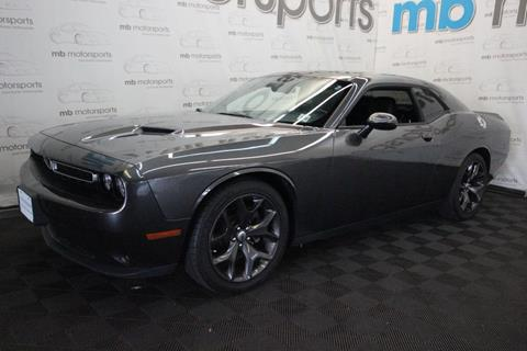 2017 Dodge Challenger for sale in Asbury Park, NJ