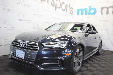 2017 Audi A4 for sale in Asbury Park, NJ