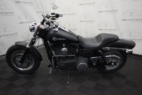 2012 Harley-Davidson Fat Bob for sale in Asbury Park, NJ
