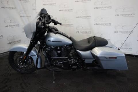 2019 Harley-Davidson Street Glide Special for sale in Asbury Park, NJ