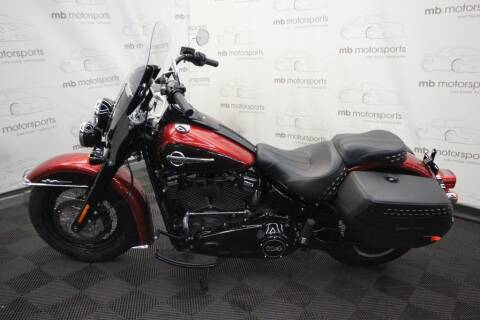 2019 Harley-Davidson Softail Heritage Classic for sale in Asbury Park, NJ