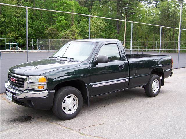 2004 GMC Sierra 1500 for sale at William's Car Sales aka Fat Willy's in Atkinson NH