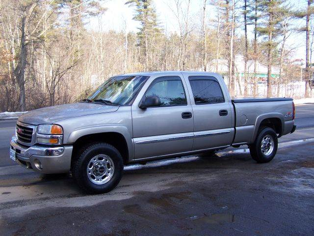 2003 GMC Sierra 1500 for sale at William's Car Sales aka Fat Willy's in Atkinson NH
