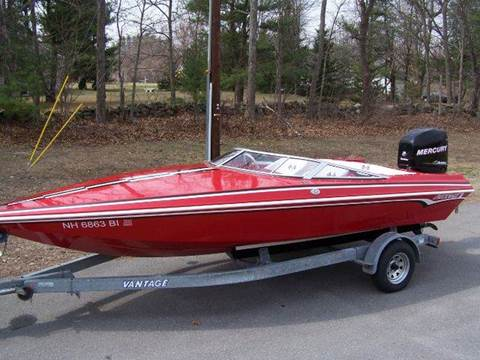 2006 Checkmate 20' Pulsare for sale at William's Car Sales aka Fat Willy's in Atkinson NH