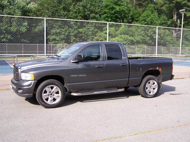 2002 Dodge Ram Pickup 1500 for sale at William's Car Sales aka Fat Willy's in Atkinson NH
