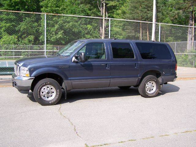 Ford Excursion Xlt X Derry Nh